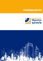 Catalogue général du Maestro