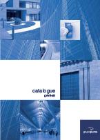 Catalogue général du Groupe Puma