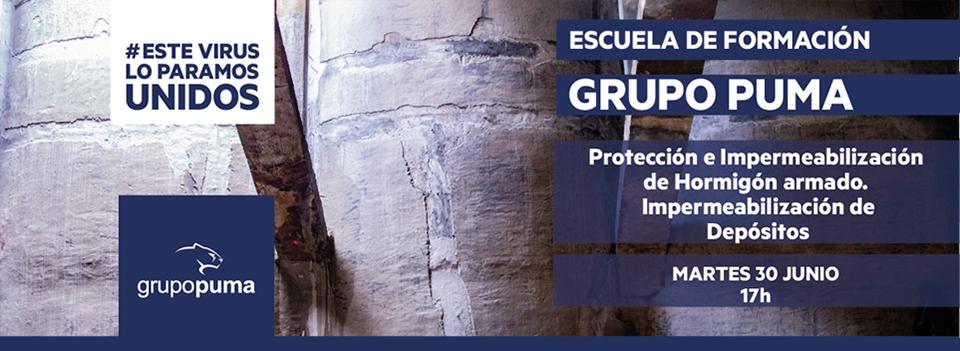 PROTECCION E IMPERMEABILIZACIÓN DE HORMIGÓN. IMPERMEABILIZACIÓN DE DEPÓSITOS