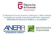 Grupo Puma en el encuentro que organiza ANERR en Granada