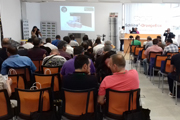 Grupo Puma y sus sistemas para colocación cerámica en la cita castellonense de Tureforma