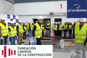 23 Conferences about sustainable construction with the Construction Labour Foundation