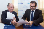 FYM-Italcementi Group y Grupo Puma firman un Acuerdo de Colaboración