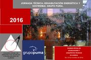 Jornada Técnica sobre Rehabilitación con el COAATIE de Almería