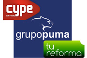 Grupo Puma participa en las jornadas CYPE y los talleres técnicos Tu Reforma