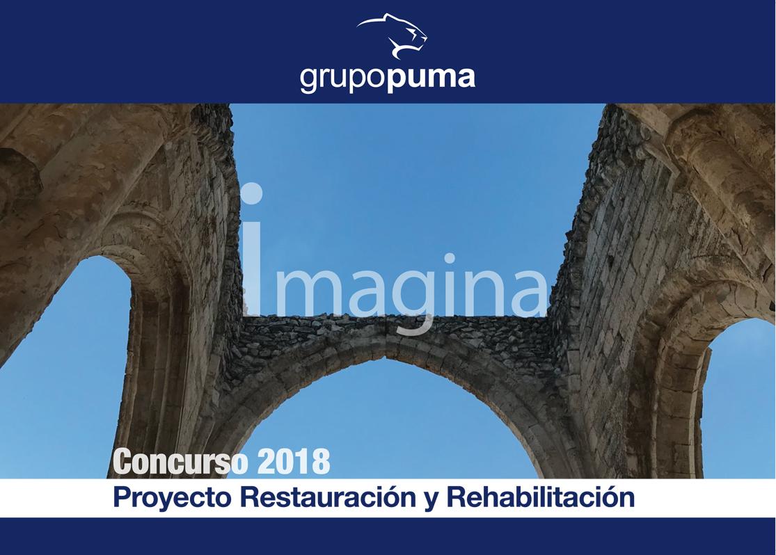 """""""Imagina"""", nuevo concurso de Grupo Puma"""