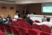 Jornada técnica Grupo Puma: Refuerzo Estructural con Fibra de Carbono y Conservación Patrimonio