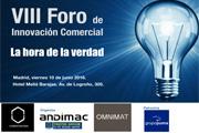 VIII Foro de Innovación Comercial
