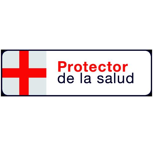 PROTECTOR DE LA SALUD