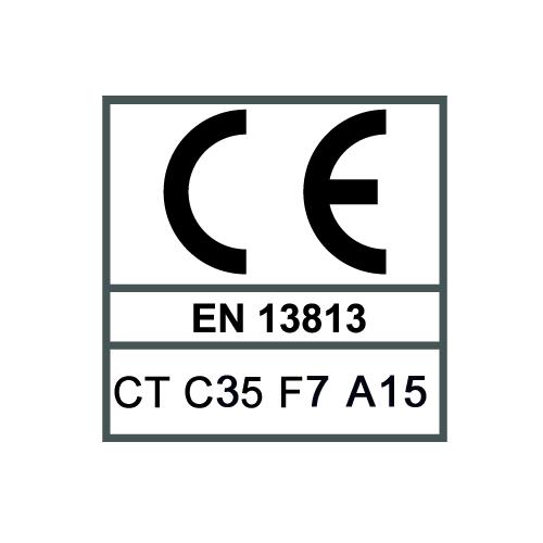 13813 - CT C35 F7 A15
