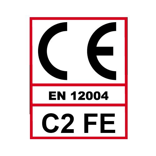 12004 - C2 FE