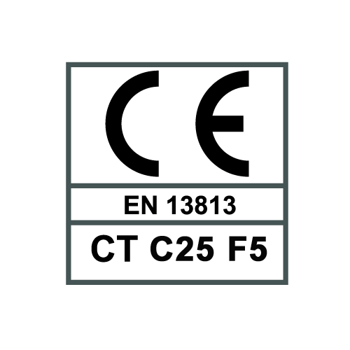 13813 - CT C25 F5