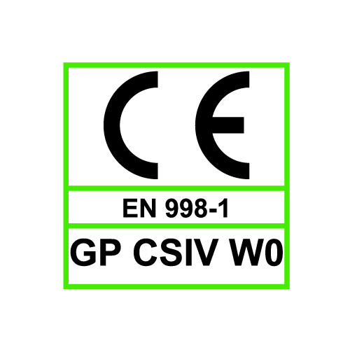 998-1 - GP CSIV W0