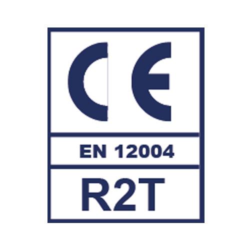EN12004 - R2T