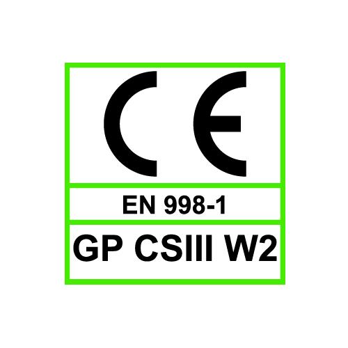 998-1 - GP CSIII W2