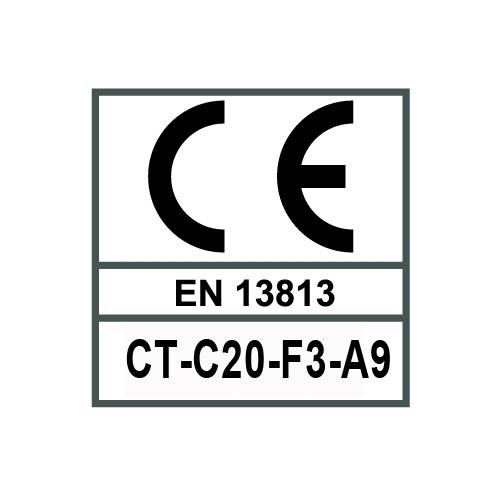 13813 - CT C20 F3 A9