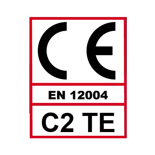12004 - C2 TE