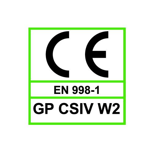 998-1 - GP CSIV W2