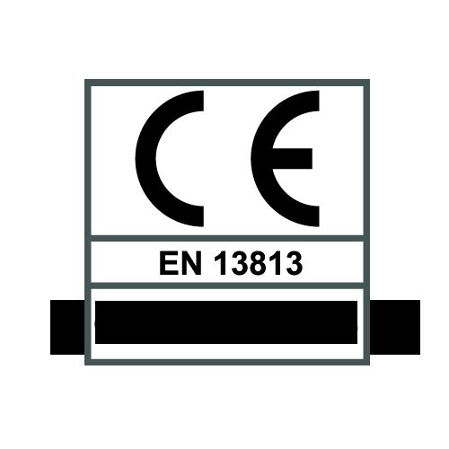13813 - CT C25 F5 B15