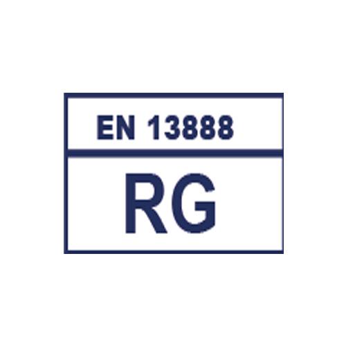 EN13888 - RG