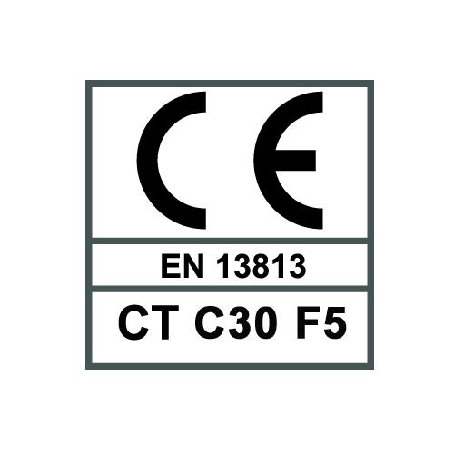 13813 - CT C30 F5