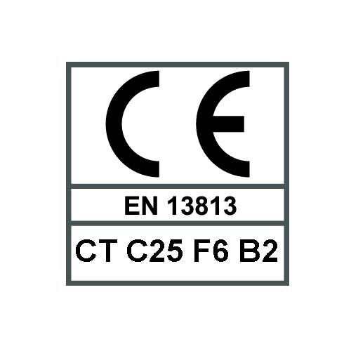 13813 - CT C25 F6 B2