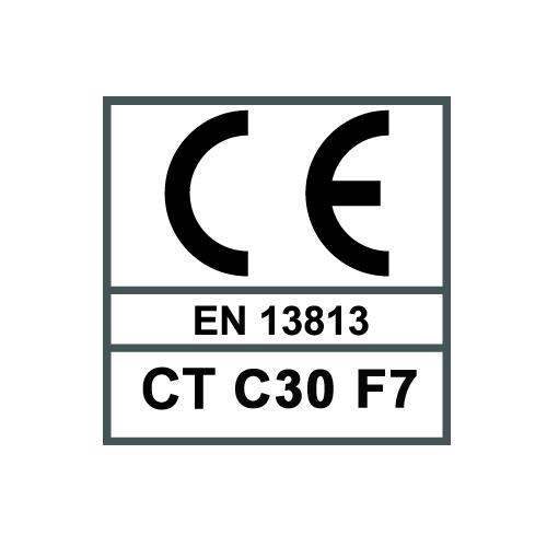 13813 - CT C30 F7