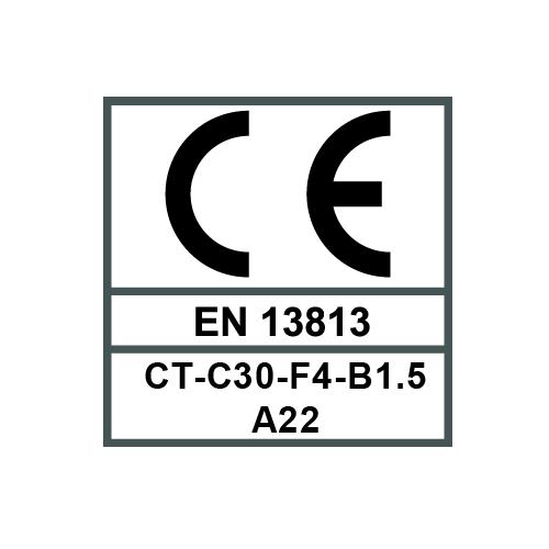 CT-C30-F4-B15-A22