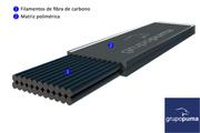 Sistemas Carbotec, Soluciones de refuerzo mediante fibra de carbono
