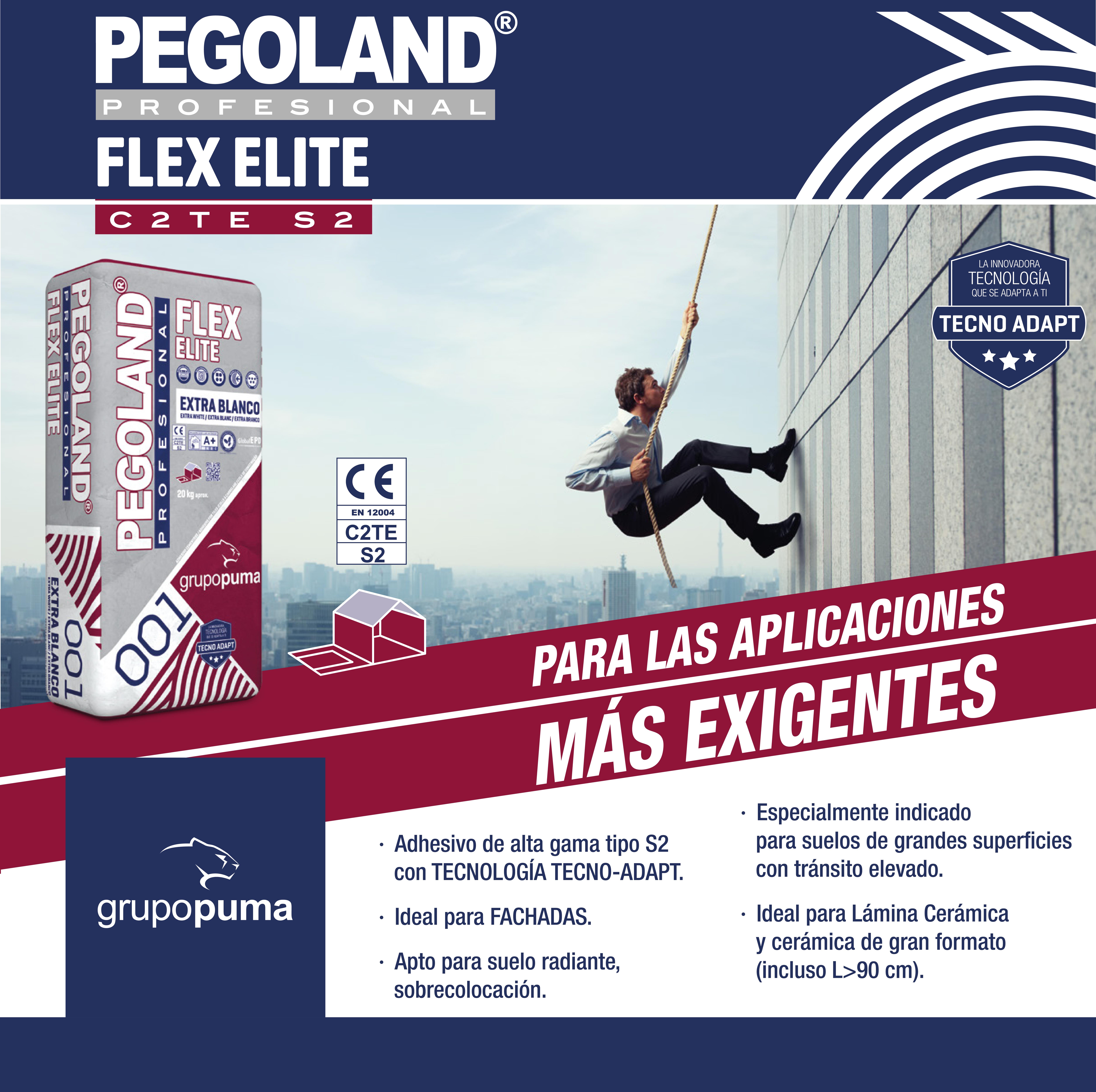 PEGOLAND PROFESIONAL FLEX ELITE
