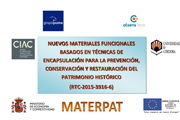 Grupo Puma aborda la recta final del proyecto MATERPAT