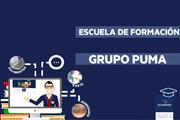 2º Fase Escuela de Formación Grupo Puma