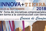 Llega con septiembre la feria Innova + Tierra 2018