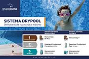 Sistema Drypool: Disfrutarás de tu piscina al máximo