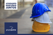 COVID19 - Encerramento centros de pordução e trabalho em Espanha