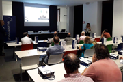 Grupo Puma ofrece jornadas de formación en reparación, refuerzo y protección del hormigón armado en Alicante y Sevilla