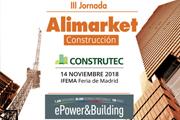 Grupo Puma estará presente en la III Jornada de Alimarket construcción