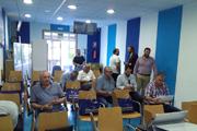 Grupo Puma concluyó en Galicia con un nuevo éxito en sus Jornadas Técnicas
