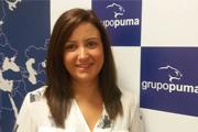 Grupo Puma somos todos nosotros. María Teresa Ruiz