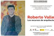 """Grupo Puma patrocina la exposición """"Roberto Valle. Los recursos del arquitecto"""""""
