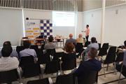 Medidas para la Rehabilitación Energética de Fachadas - Jornada con HeidelbergCement