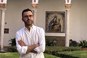 Pablo Millán Millán: Arquitecto que ha rehabilitado La casa de piedra
