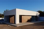Sistemas Traditerm EPS y Traditerm Ceramic en vivienda unifamiliar aislada en Linares