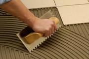 Presentación nueva norma para colocación de cerámica en COAAT