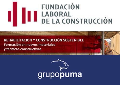 Jornadas Fundación Laboral de la Construcción en Badalona