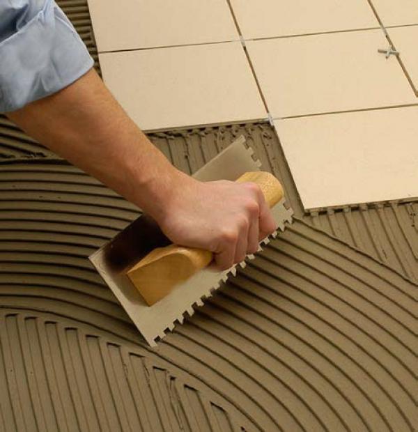 Presentación nueva norma para colocación de cerámica en COAAT ...
