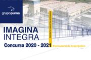 'Tectónicoesterotómico', proyecto ganador del Concurso Imagina Integra 2021