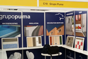 Grupo Puma en London Build 2015
