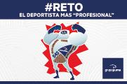 CONCURSO INSTAGRAM| #RETO: El deportista más