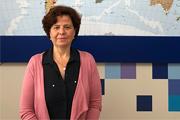 Entrevista a Paloma Ballester, responsable de los productos Morcem®Cal y directora Fundación Grupo Puma